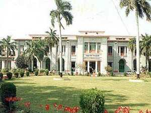 Harcourt Butler Technical University, Kanpur (U.P.)