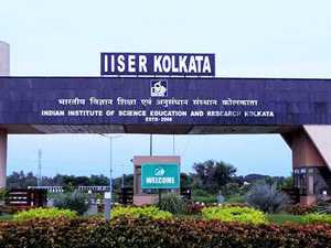 Indian Institutes of Science Education and Research (IISER), Kolkata